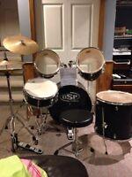 Great beginner drums !