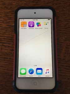 iPod Touch 32GB (5th Generation)