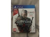 The Witcher 3 Wild Hunt Special Edition