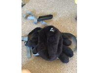 Little life spider backpack/reins
