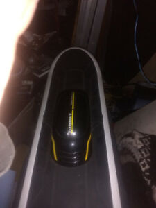 Riding Wheel Skateboard . Excellent condition.