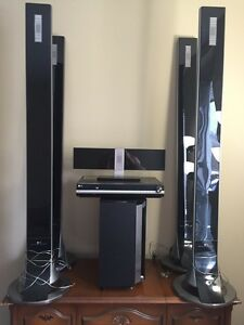 Beautiful LG Surround Sound System!