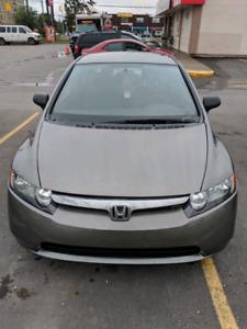 2007 Honda civic $3500