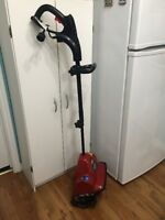 Toro electric snow thrower like new price includes delivery