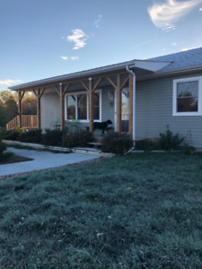 Frontenac Modular Homes is For Sale - Business &/or home