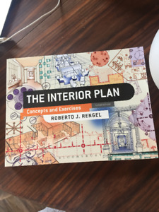 The Interior Plan ,Concepts and Exercises, 2nd Edition