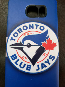 Blue Jays case for Galaxy S7.