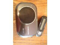 Samsung Bluetooth Handsfree car kit
