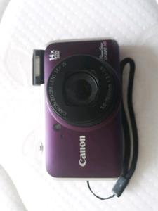 Canon SX220 HS Power Shot