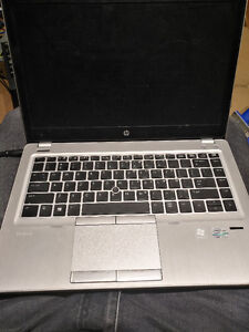 hp EliteBook 9470m i7vPro
