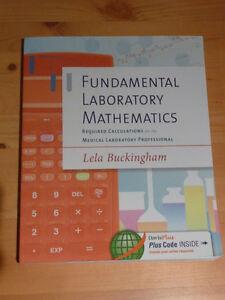 Fundamental Laboratory Mathematics by Lela Buckingham