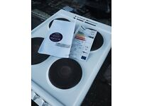 Belling fan assisted electric cooker £119 includes delivery and warranty