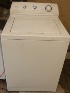 MAYTAG WASHER FOR SALE!!