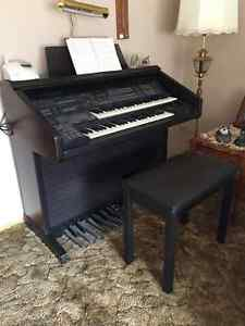 Technics Organ GX5 single owner home use only