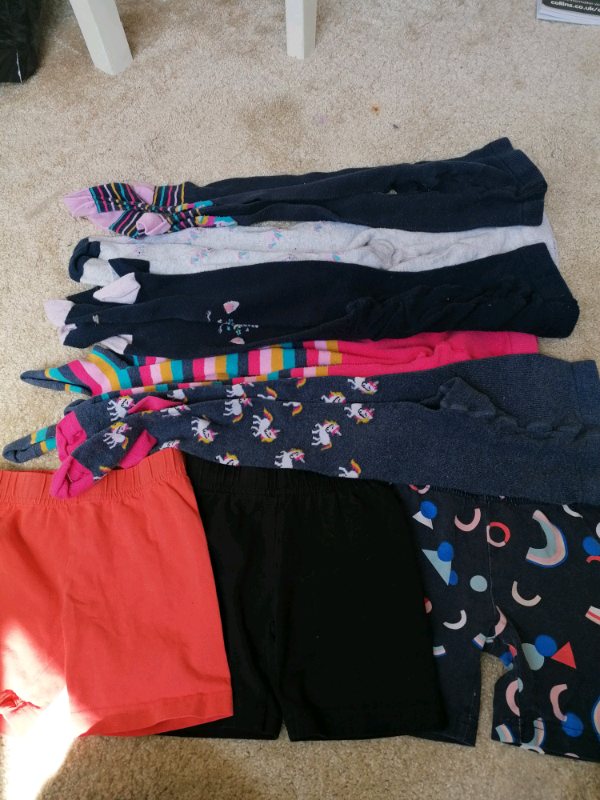 Free girls clothing