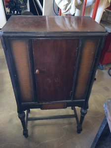 Dressers, Small Tables, Cabinet, Organ Stool