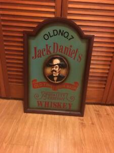Cadre Jack Daniels