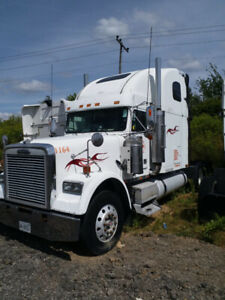 Freightliner Classic   Find Heavy Equipment Near Me in