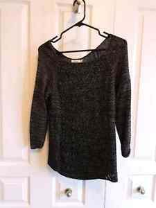 Women's tops and sweaters