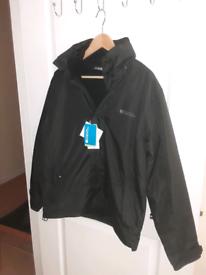 Mountain Hardwear Waterproof Jacket. Size Small. New.