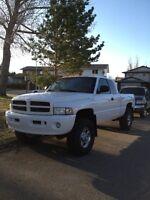 2001 Dodge 2500