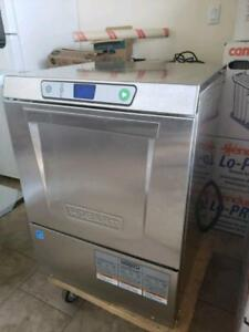 COMMERCIAL DISHWASHERS FROM*$1295