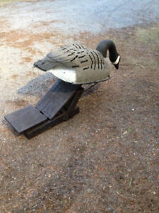 Goose Decoys Kijiji In Ontario Buy Sell Amp Save With