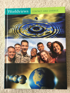 Textbook - Worldviews: Contact and Change