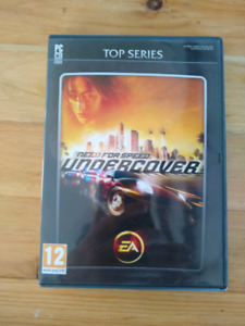 Jeu pc need for speed