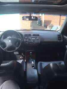 2005 Acura EL premium ASAP