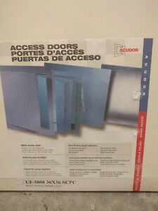 Access Panels by Acudor Kitchener / Waterloo Kitchener Area image 1
