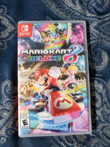 Mario Kart for Switch