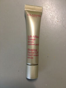 Clarins Shaping Facial Lift Total V Contouring Serum 10ml