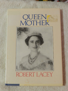 Queen Mother by Robert Lacey