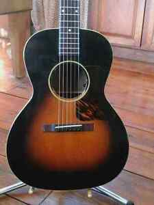 GIBSON L00 1935