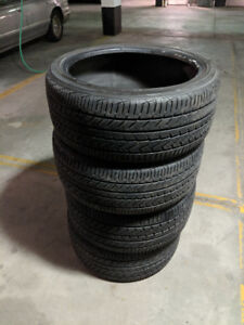 4 All Season tires for sale!!