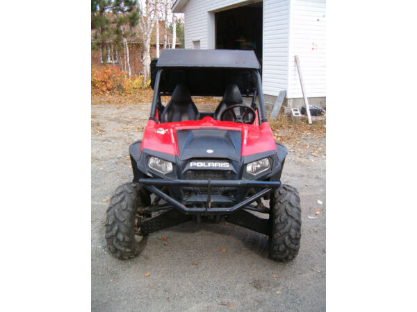 Used 2011 Polaris RZR S