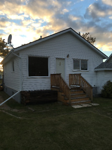 House for Rent Sturgis SK