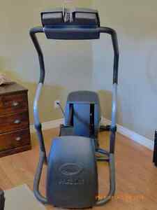 Precor EFX 5.21si Elliptical Trainer - Commercial Quality Strathcona County Edmonton Area image 1