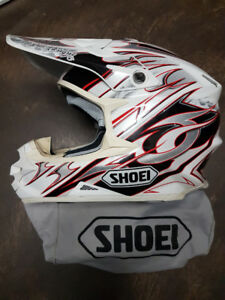 casque Shoei VFX-W
