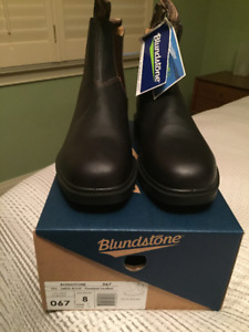 30% OFF - NEW Blundstone 067 Mens Boots Aus Size 8 (US 9.5-10)