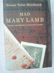 """Mad Mary Lamb"" by Susan Tyler Hitchcock"