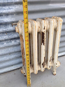 Hot Water Radiators Buy Amp Sell Items Tickets Or Tech In