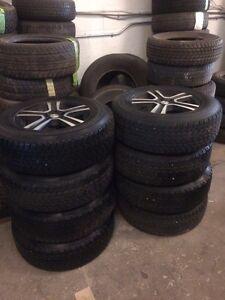 Tires and rims Gatineau Ottawa / Gatineau Area image 2
