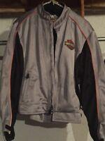 Ladies Harley Davidson coat