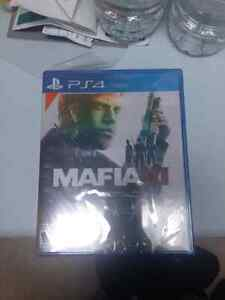 Mafia 3 ps4 55$ firm pickup from Masonville area