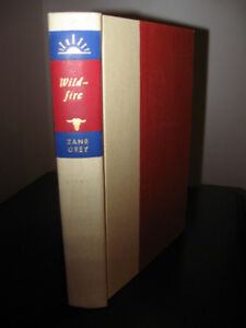 Zane Grey 21 Volume Set