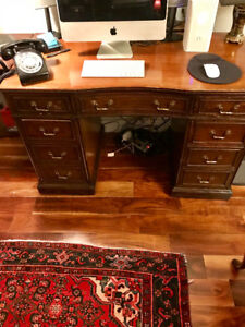 WAS $525 NOW $250 Antique Century Desk