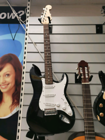 SX Standard Series Custom Handmade Electric Guitar