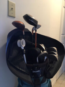 Ladies Golf Clubs set for sale + EXTRAS